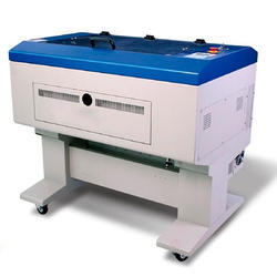 Laser Cutting & Engraving Machines - KYMRF-10F 100F