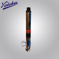 Kirloskar KP4 Single Phase Jalraaj Submersible Pump, 32 mm