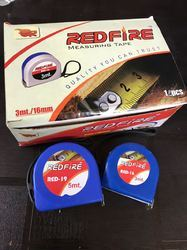 Redfire Measuring Tape 5 Mtr