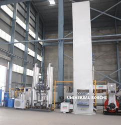 Oxygen Plant Systems
