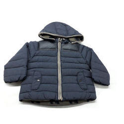 Kids Hooded Jacket