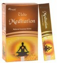 Aromatika Vedic Natural Masala Incense Meditation-15 Gram Pack