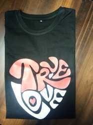 Customise Printed T Shirt