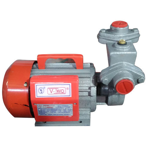 1HP Electric Self Priming Monoblock Pump