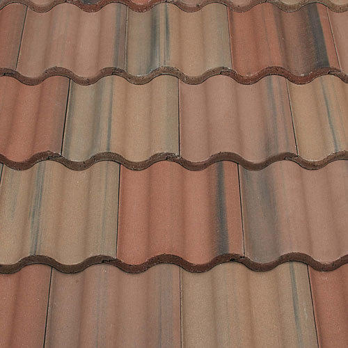 Roman Roof Tile At Rs 40 Square Feet Roof Tiles Id