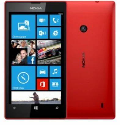 Nokia Lumia 520 Red, N...