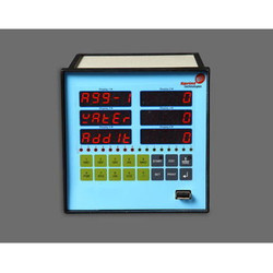 Batch Weight Controller