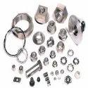 Round Head Mild Steel Fasteners