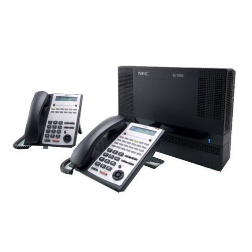 nec epabx system epabx system hexabyte technology private limited rh indiamart com NEC Phones Instruction Manual NEC Dterm 80 Manual