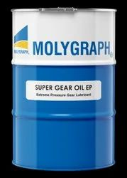 Super Extreme Pressure Gear Oil
