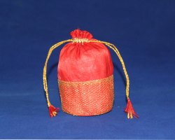 Return Potli Gift Bag