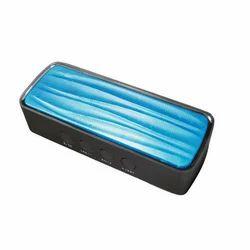 Warpy Bluetooth Speaker with Dock