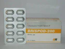 Brispod 200 Tablets