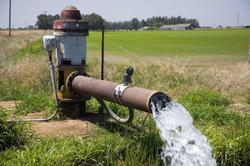 Groundwater Pumps