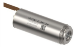 Slotless Brushed DC Motors