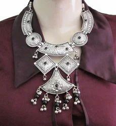 Necklace Boho Fashion Vintage Tribal Womens