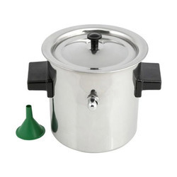 304 Stainless Steel Healux Cookware, For Cooking | ID: 17599382591
