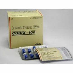 Cobix 100 Capsules