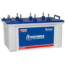 Microtek Battery, for Home
