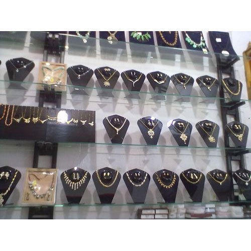 Gl Jewellery Display Rack