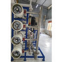 FRP Mineral Water Treatment Plant