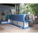 Archana Plastic Granules Recycling Machine, Capacity: 70 To 120 Kg/hr, 47 Kw