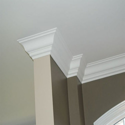 Cornice Mouldings - Ceiling Moldings Latest Price
