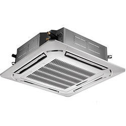Tkl48ksti Ceiling Mounted Trane Cassette AC, Cooling Capacity: 14, 068 W, Scroll
