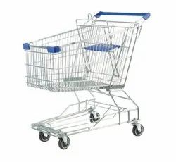 Housing Society Trolleys