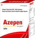 Omega 3 Fatty Acids Lycopene Grape Seed Extract Lutein & Vitamins