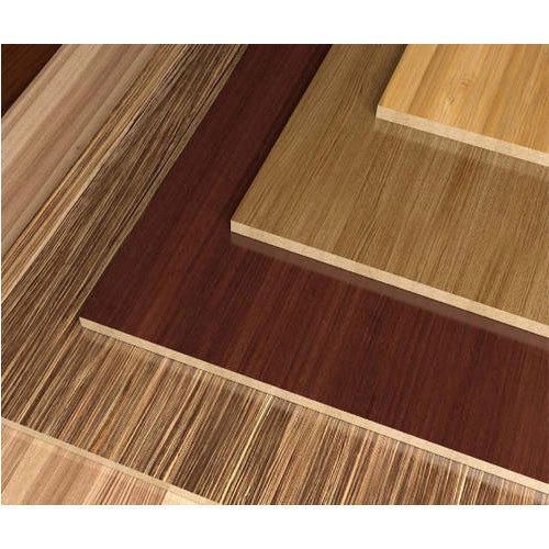 Brown 1mm Wooden Laminated Plywood Rs 1200 Piece Balaji Plywood Hardware Id 19854161388