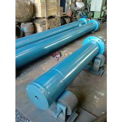 Iso Hydraulic Cylinders, Dimension/size: 600 Ton Max