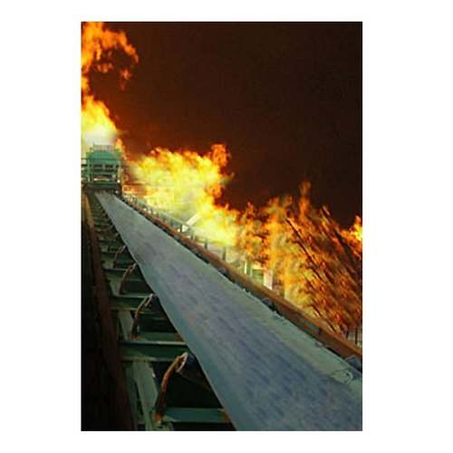 RE HTN-HOT Oil/ Heat & Oil Resistant Conveyor Belt, आरई