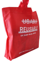 Non Woven Fabric Carry Bag
