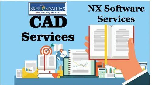Nx Cad Services In Hyderabad Miyapur By Sree Varahhas Technologies
