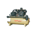 Multi Stage Air Compressor
