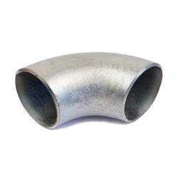 GI Butt Weld Elbow