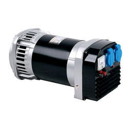 Single Phase AC Alternator