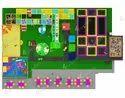 Indoor Soft Play KAPS 4058