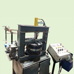 PPM4 Fully Automatic Sitting Paper Plates Machine