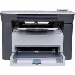 Monochrome HP LaserJet M1005 Multifunction Printer, For Office