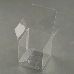Nail Polish Packaging Plastic Box