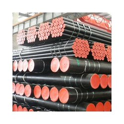 Carbon & Alloy Steel ERW Tube