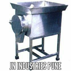 Ginger Paste Making Machine