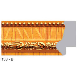 133-B Series Photo Frame Molding