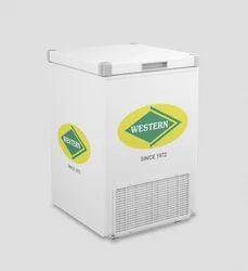 Western Hard Top Deep Freezer WHF125H