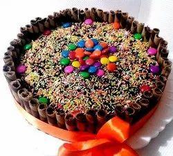 KLF Piece Handmade Chocolate, for Gift Purpose