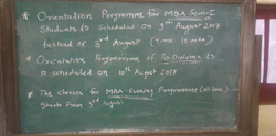 MBA In International Business