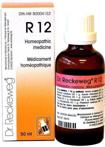 R Series Homeopathic Medicine - R3 Homeopathic Drop Retailer