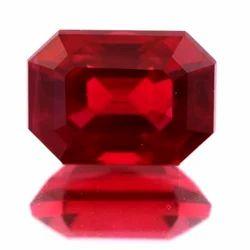 Ruby Precious Stone